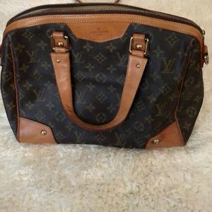 Handbags - LV Retiro GM Monogram